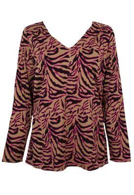 Bluza Vero Moda Fay Colors