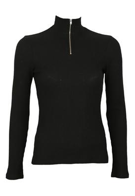 Bluza Vero Moda Nadine Black