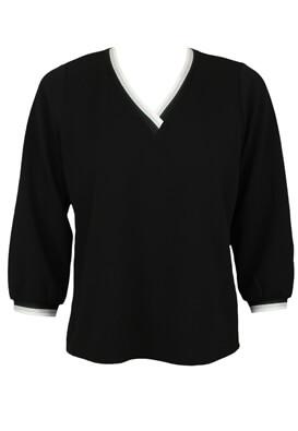 Bluza Vero Moda Doreen Black