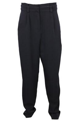 Pantaloni Vero Moda Vera Dark Blue