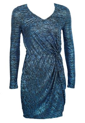Rochie Vero Moda Nastasia Blue