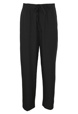 Pantaloni Aware Whitney Black
