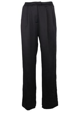Pantaloni Vero Moda Carina Black