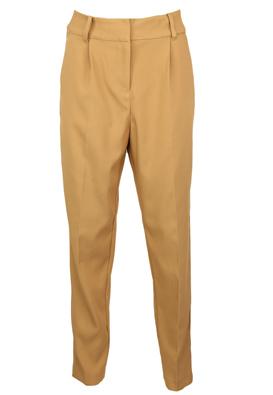 Pantaloni Vero Moda Diana Beige