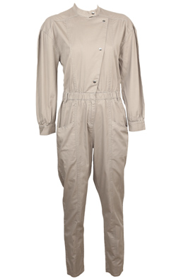 Salopeta Vero Moda Carrie Light Grey