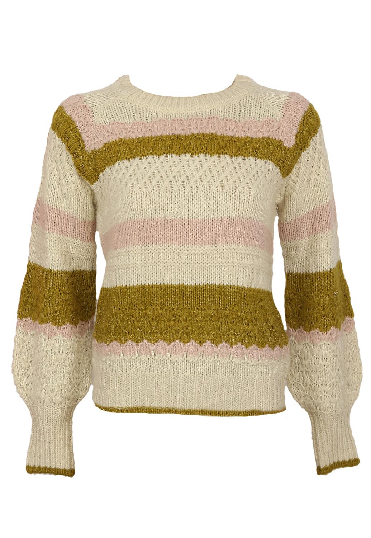 Pulover Vero Moda Brenda Colors