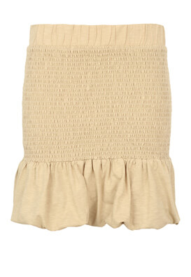 Fusta Vero Moda Christine Light Beige