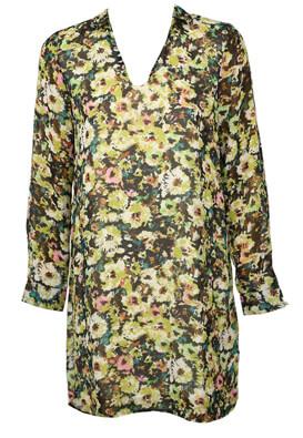Rochie Vero Moda Georgia Colors
