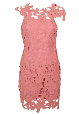 Rochie Glamorous Holly Pink