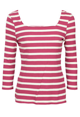 Bluza Lefties Francesca Dark Pink