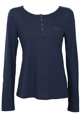 Bluza Lefties Grace Dark Blue
