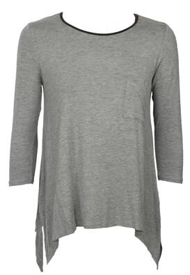 Bluza Lefties Ramona Dark Grey