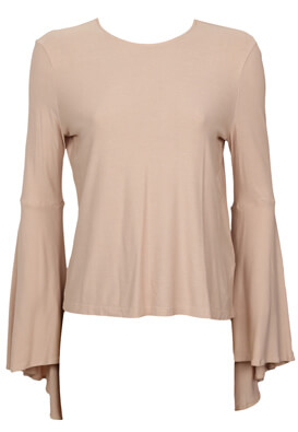 Bluza Lefties Ofelia Light Pink