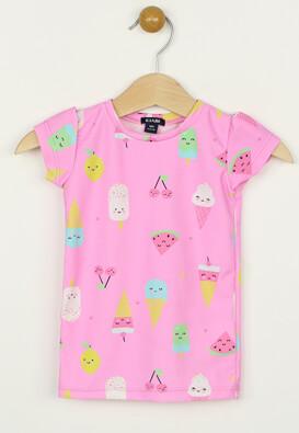 Tricou Kiabi Janna Pink
