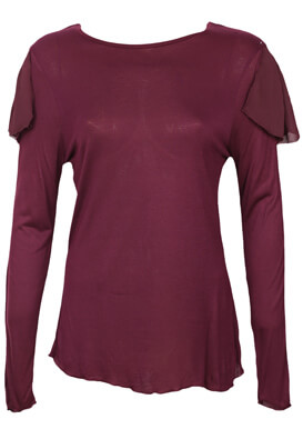 Bluza Lefties Donna Dark Purple