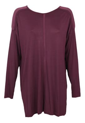 Bluza Lefties Janine Dark Purple