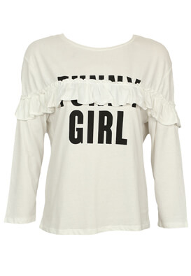 Bluza Lefties Carrie White