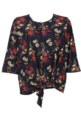 Bluza Lefties Floral Colors