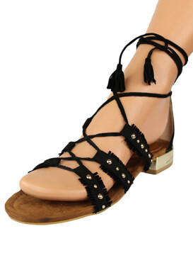 Sandale Glamorous Francesca Black