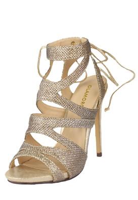 Sandale Glamorous Tanya Golden