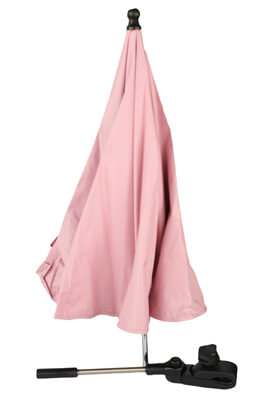 Umbrela carucior Kiabi Alexandra Light Pink