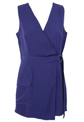 Salopeta Glamorous Yasmin Dark Blue