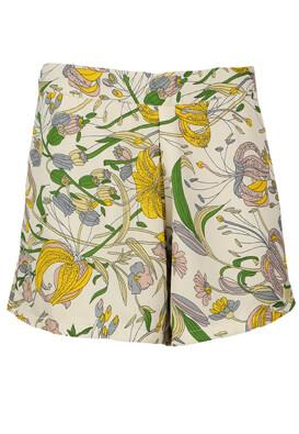 Pantaloni scurti Glamorous Ofelia White