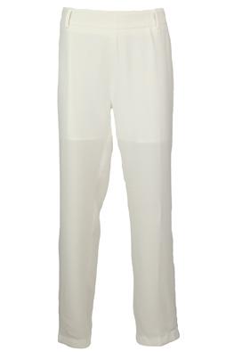 Pantaloni Glamorous Taya White