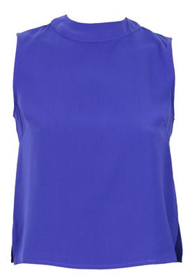 Tricou Glamorous Vera Dark Blue