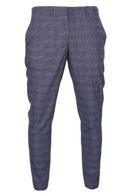 Pantaloni Selected Bram Blue