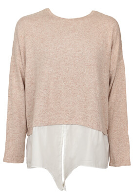 Bluza Lefties Pamela Light Pink