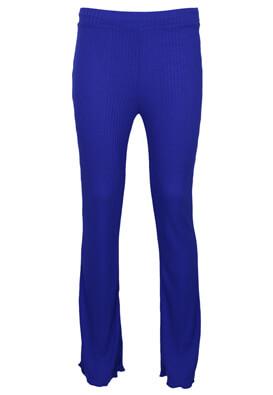 Pantaloni ZARA Georgia Blue