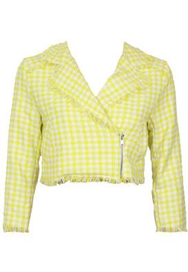 Jacheta Bershka Hanna Yellow
