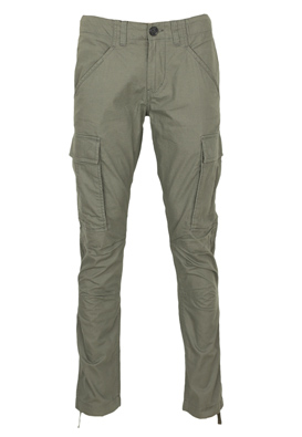 Pantaloni Produkt Leo Dark Green