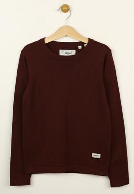 Bluza Produkt Hans Brown