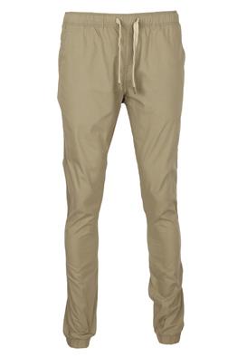 Pantaloni Produkt Tom Light Beige