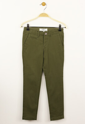 Pantaloni Produkt Tim Dark Green