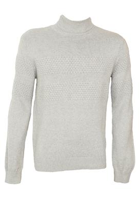 Pulover Produkt Ken Light Grey