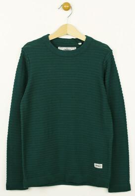 Bluza Produkt Tom Dark Green