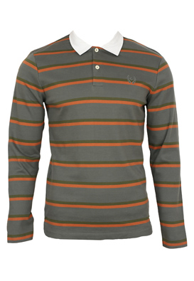 Bluza Produkt Burt Grey