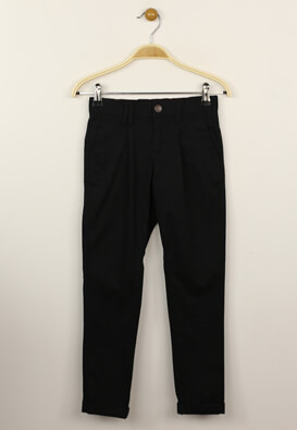Pantaloni Produkt Paul Black