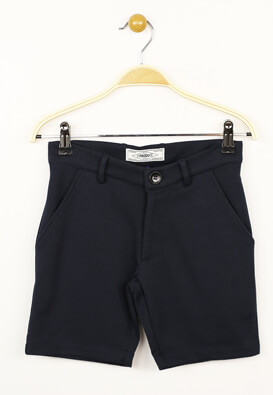 Pantaloni scurti Produkt Lukas Dark Blue
