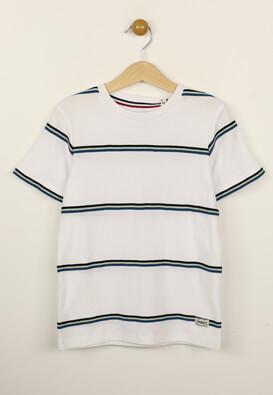 Tricou Produkt Dalen White