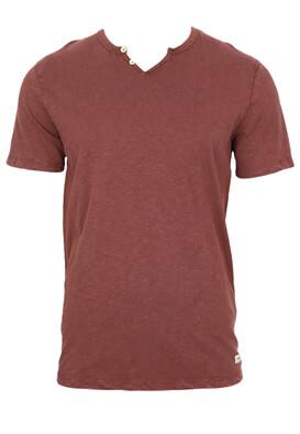 Tricou Produkt Kaled Brown