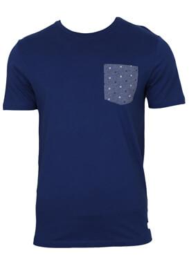 Tricou Produkt Francesco Dark Blue