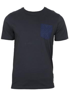 Tricou Produkt Ethan Dark Blue