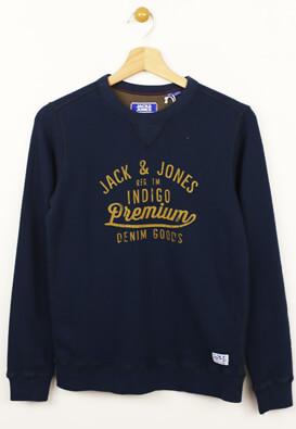 Bluza Jack and Jones Neil Dark Blue