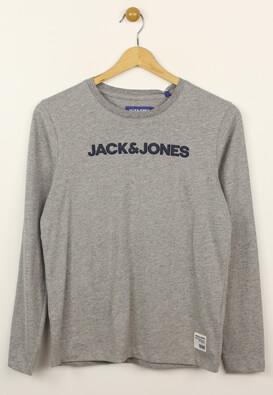 Bluza Jack and Jones Matt Grey