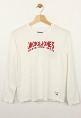 Bluza Jack and Jones Albert White
