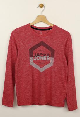 Bluza Jack and Jones Elias Red